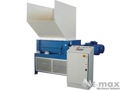 Four Shaft Shredder DFS8080