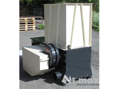 Single Shaft Shredder AX2250