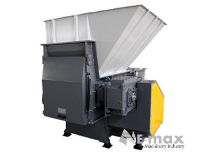 Single Shaft Shredder AX4080
