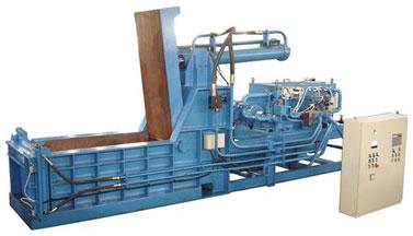 Scrap Metal Baler  SMB135-150